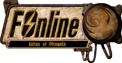 Fonline - Ashes of Phoenix